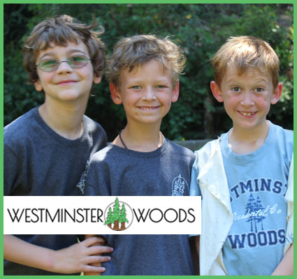 Westminster Woods Summer Camp