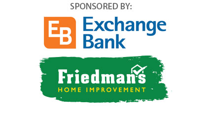 EXCHANGE BANK FRIEDMAN'S HOME INPROVEMENT